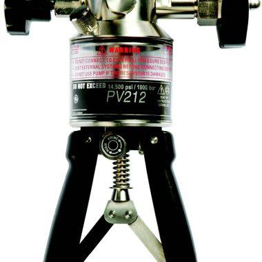 pv212_hydraulic_hand_pump_data_sheet