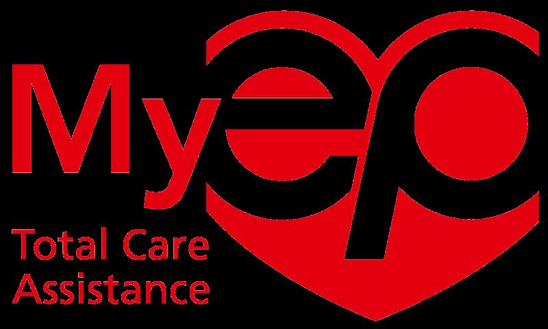 Logo MyEP trasparente